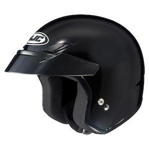HJC CS-5N Helmet Black / XS [Blemished - Very Good]