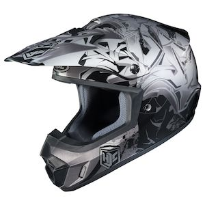 HJC CS-MX 2 Graffed Helmet (Size 2XL Only)