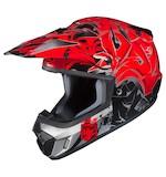 HJC CS-MX 2 Graffed Helmet