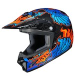 HJC Youth CL-XY 2 Eye Fly Helmet