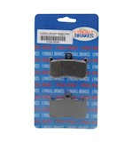 Lyndall Brakes X-Treme Performance Brake Pads For Victory 2008-2015