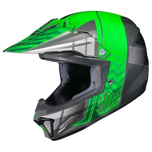 HJC Youth CL-XY 2 Cross-Up Motorcycle Helmet