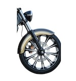 Klock Werks Tire Hugger Series Front Fender For Indian Scout 2015