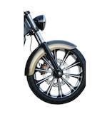 Klock Werks Tire Hugger Front Fender For Indian Scout 2015