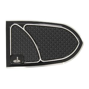 Carl Brouhard Elite Brake Pedal Cover For Indian 2014-2015