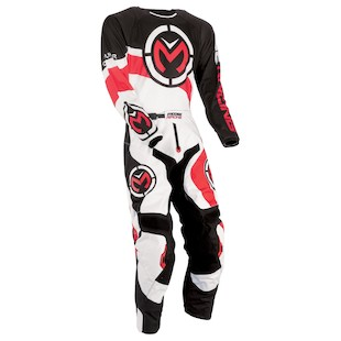 Moose Racing Qualifier Pants
