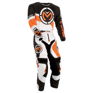Moose Racing Qualifier Jersey (Size MD Only)
