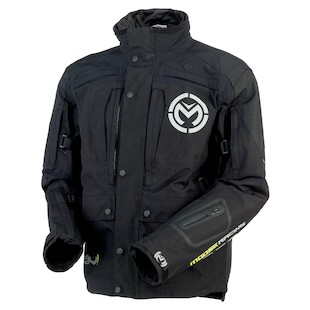Moose Racing ADV1 Motorcycle Jacket
