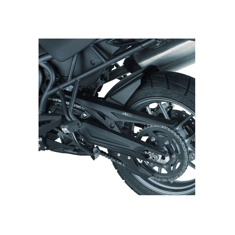 Givi Mg6401 Abs Rear Mudguard Triumph Tiger 800 2011 2019 10