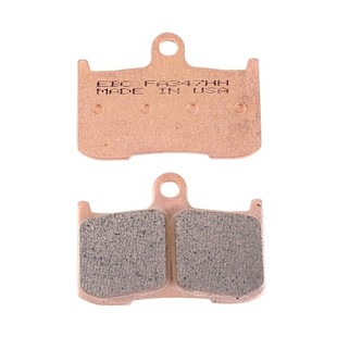 EBC Double-H Sintered Brake Pads For Indian 2014-2015
