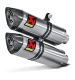 Akrapovic Slip-On Exhaust Ducati Streetfighter / S / SF / 848 2009-2015