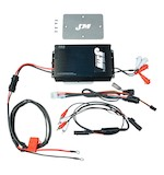 J&M Performance Series 360W 4 Channel Amp Kit For Harley Road Glide 2015-2016