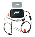 J&M Performance Series 180W 2 Channel Amp Kit For Harley Road Glide 2015-2017