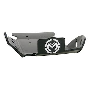 Moose Racing Pro Skid Plate Honda CRF150R 2007-2015