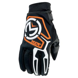 Moose Racing Youth XCR Gloves