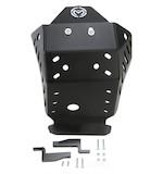 Moose Racing Pro Skid Plate Honda CRF250X 2006-2012