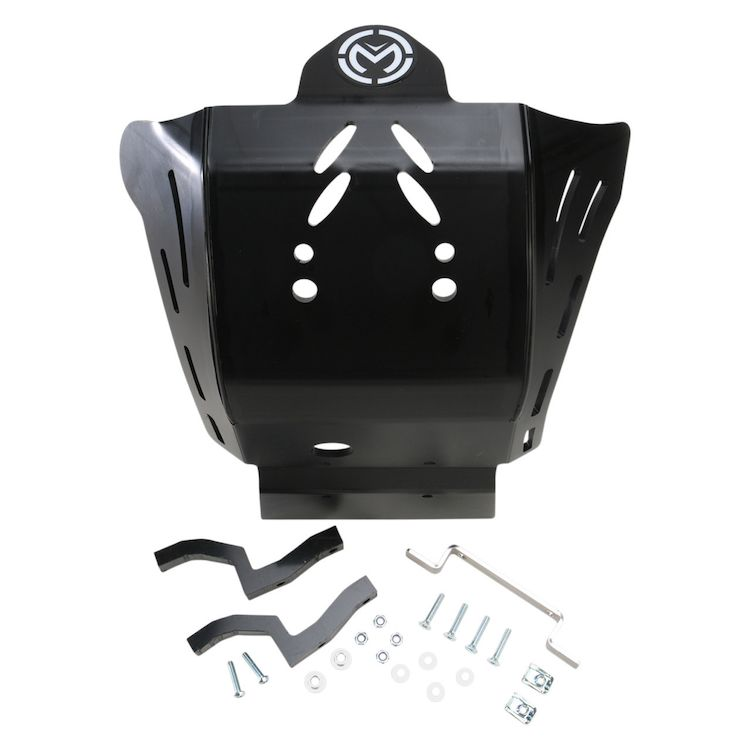 Moose Racing Pro Skid Plate Honda CRF450R 2009-2015