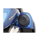 "J&M Rokker XX 6.65"" Speakers For Harley Electra Glide / Ultra 2014-2016"