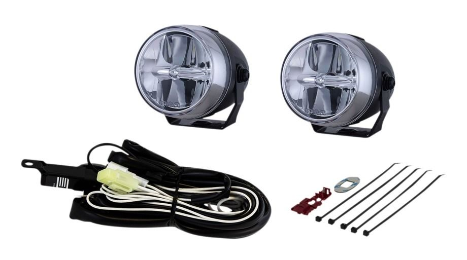 piaa motorcycle lights wiring diagram piaa lp270 led light kit 15    52 49  off  revzilla  piaa lp270 led light kit 15    52 49