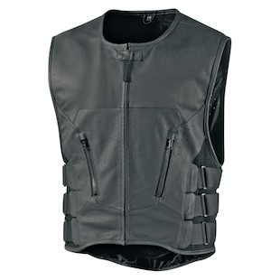 Icon Regulator Stripped Vest