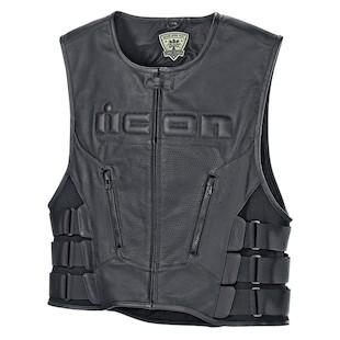 Icon Regulator Vest