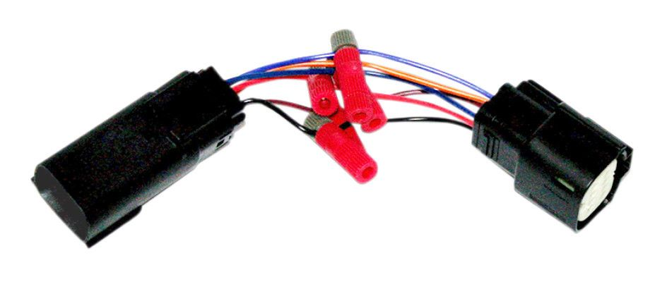 Custom Dynamics Run    Turn    Brake Wiring Adapter For