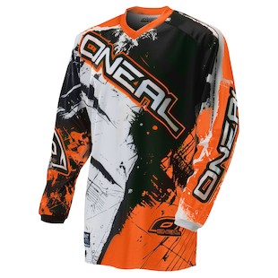 O'Neal Youth Element Shocker Jersey