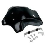 Moose Racing Carbon Fiber Skid Plate Honda CRF250X 2004-2013