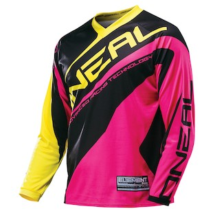 O'Neal Women's Element Jersey