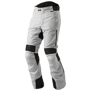 REV'IT! Neptune GTX Pants Silver/Black / 4XL [Demo - Good]
