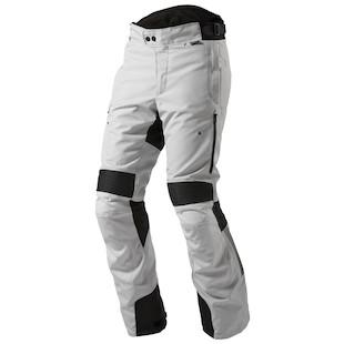 REV'IT! Neptune GTX Pants Silver/Black / 4XL [Demo - Good]