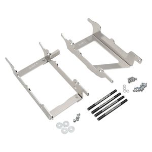 Moose Racing Radiator Braces Beta RR250 / RR300 2013-2015