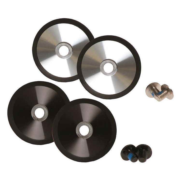 Bell Bullitt Shield Pods