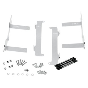 Moose Racing Radiator Braces Yamaha YZ250F 2010-2013
