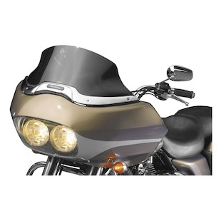 National Cycle VStream Windshield For Harley Road Glide 1998-2013