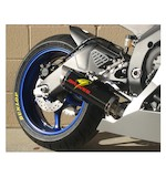 Graves Hexagonal Slip-On Exhaust Yamaha R6 2006-2015