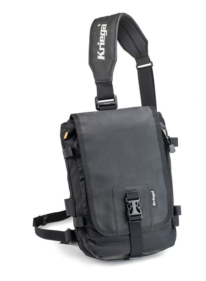 Kriega Sling WP Shoulder Bag - RevZilla