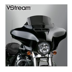 National Cycle VStream Windshield For Harley Touring 2014-2018