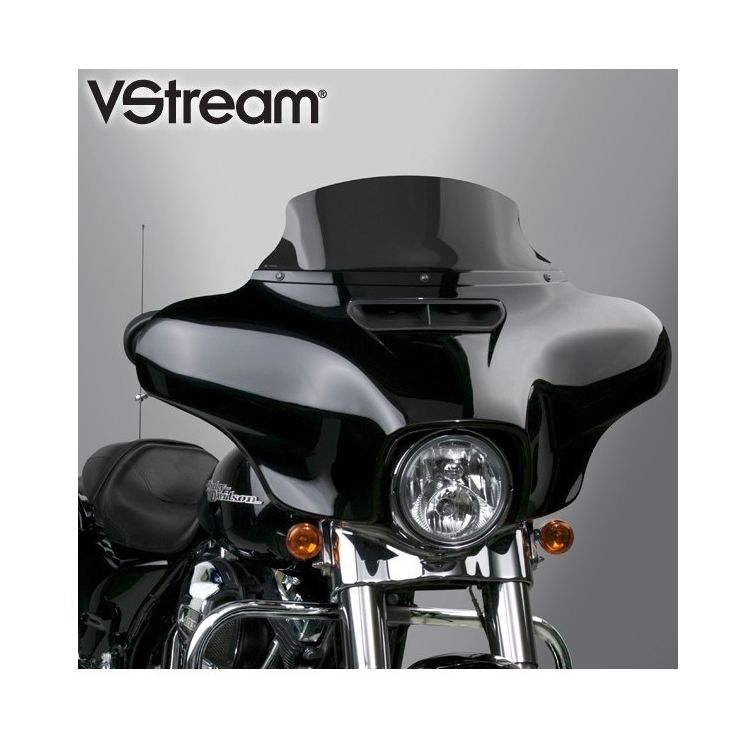 National Cycle VStream Windshield For Harley Touring 2014