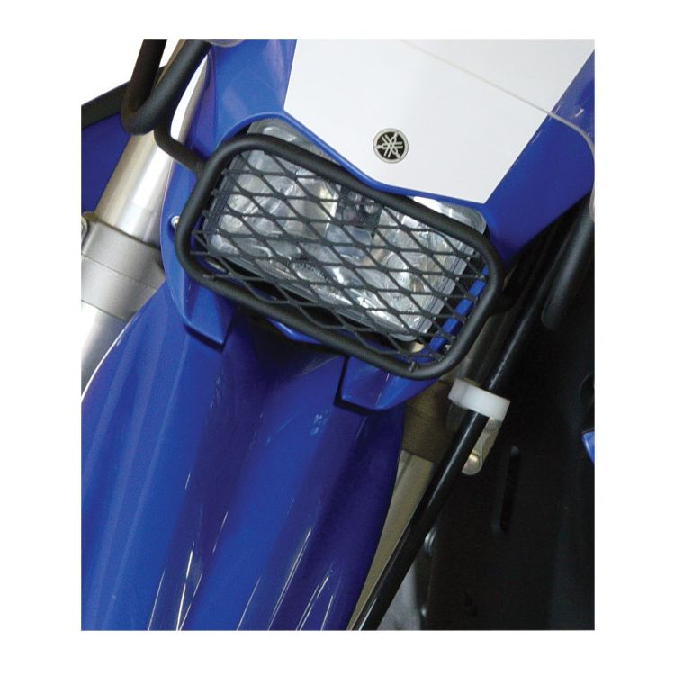 Moose Racing Headlight Guard Yamaha WR250R 2008-2019