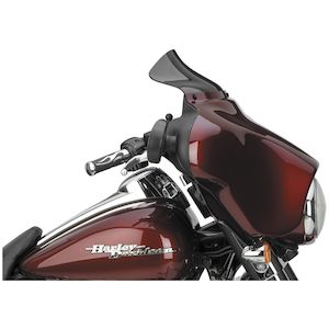 National Cycle Wave Windshield For Harley Touring 1996-2013