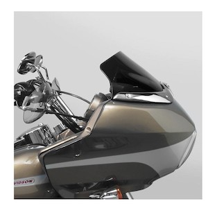 National Cycle Wave Windshield For Harley Road Glide 1998-2013