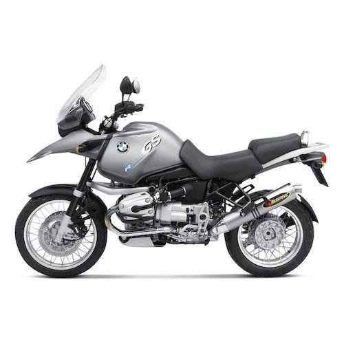 ประกันบิ๊กไบค์ BMW R1150RTUS