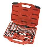 Bike Master Metric Tap & Die Wrench Set