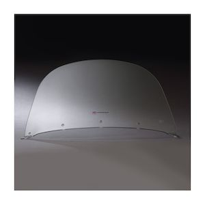National Cycle Replacement Windshield For Harley Touring 1986-1995