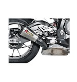 Akrapovic Heat Shield BMW S1000RR / S1000R