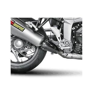 Akrapovic Heat Shield BMW K1300S / K1300R 2009-2015