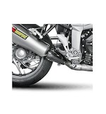 Akrapovic Heat Shield BMW K1300S / K1300R 2009-2015