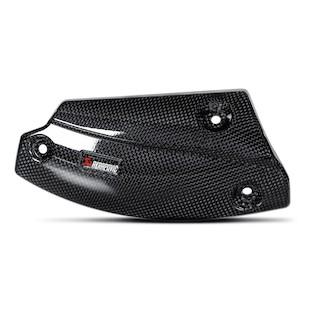 Akrapovic Heat Shield