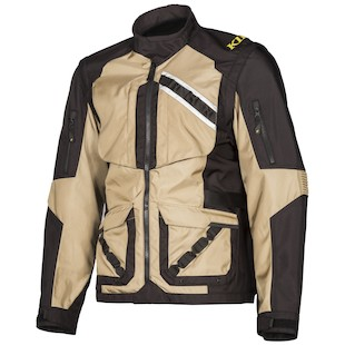 Klim Dakar Motorcycle Jacket